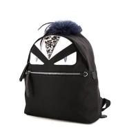 fendi monster bag pack