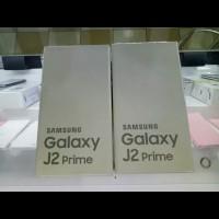 Hp Samsung Galaxy J2 Prime - 8Gb Garansi resmi 1tahun. GOLD