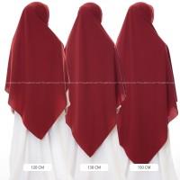 Hijab Hayuri Polos
