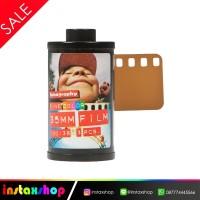 Roll Film Lomo Asa 100 Lomography CN 35mm