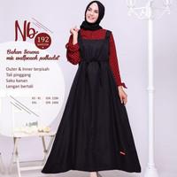 Nibras NB 192 merah