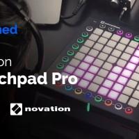 Harga novation launchpad pro explained pro tutorial   antitipu.com