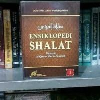 Ensiklopedi Shalat Jilid 3