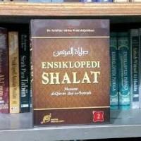Ensiklopedi Shalat Jilid 2