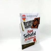 Agar Sehafal Al Fatihah - Al Fatehah