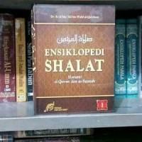 Ensiklopedi Shalat Jilid 1
