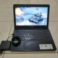 Asus X455LF/A455LF i5 5200U Nvidia 930M