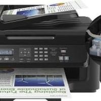 Promo PRINTER EPSON L565 A4 Color MFP PSC Berkualitas