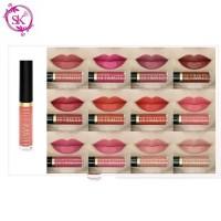 JUST MISS - Ultimate Lip Cream Matte Just miss