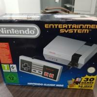 Jual Nintendo classic mini NES console game Murah