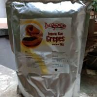 Tepung Kue Crepes Murah Berkualitas 1 Kg