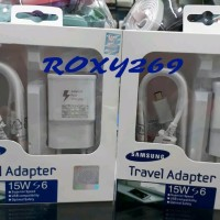 Charger Hp Samsung NEW Original Ori J10 J9 J8 J7 J6 J5 J4 J3 Pro Plus