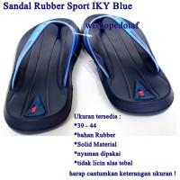 Grosir sandal Sport IKY blue