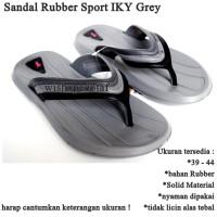 Grosir sandal Sport IKY grey
