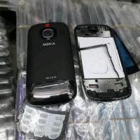 Murah Casing Nokia C2-03 Slide Fullset Full Set - Cesing Kesing HP