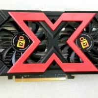 VGA RX560 2 GB Digital Alliance