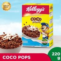 Kelloggs Coco Pops 220g