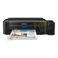 Printer Epson L310 Infus Original Garansi Resmi Epson Indonesia