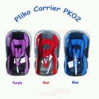 Carseat Pliko 02 Baby Carrier Kursi Mobil Bayi jok Mobil bayi Car Seat
