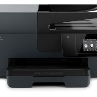Printer HP OfficeJet Pro 6830 e-All-in-One (Original)