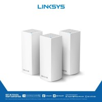 Linksys VELOP WHW0303-AH AC6600 Whole Home Mesh Wi-Fi (Pack of 3)
