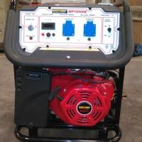 Genset winpower 7000 watt (wp10500e)