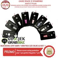 Murah Meriah Case Vivo V7 Plus Iface 2 Standing Handphone Terbaru