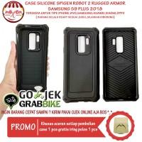 Murah Meriah Case Samsung S9 Plus 2018 Spigen Robot 2 Softcase Hp