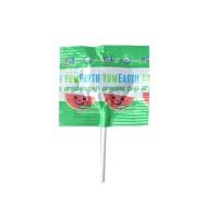Yumearth Single Organic Lollipop 1 Pcs