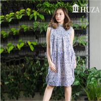 Harga batik huza dress | antitipu.com