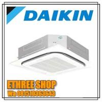 DAIKIN FCNQ 42 MV - AC CASSETE 5 PK - STANDART THAILAND - NON INVERTER
