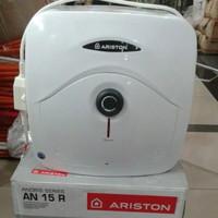 Harga watter heater pemanas air ariston andris series   Pembandingharga.com