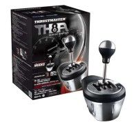 Thrustmaster TH8A Gearbox Shifter