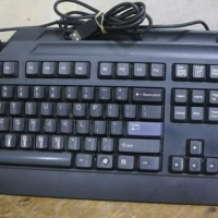 Terbagus Keyboard For Pc / Komputer Merk - Merk Built Up Compaq & Hp