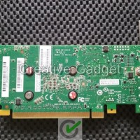 Terbaik Terbaru Nvidia Quadro K600 - Display Card 3D - Vga Workstation