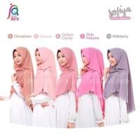 new Jilbab Afra Sofiya | Jilbab Instan | Hijab Instan | Pashmina Inst