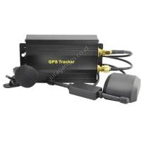 GPS Tracker tk103 Best Quality Server Juragan Gps