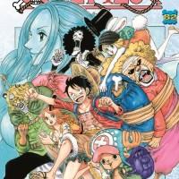 Harga Komik One Piece Travelbon.com