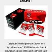 1 Paket Basic Ecoracing Mobil