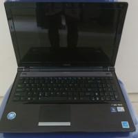 Laptop asus Core 2 Duo Ngebut