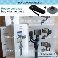 DJI Osmo Mobile 2 Gimbal for Smartphone and Action Camera
