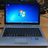 Murah Laptop Hp 2570p Core i7 Gen3 Ram 4Gb/320Gb Layar 12