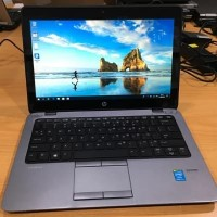 Murah Laptop Hp 840 G1 Core i5 Gen4 Ram 4Gb/750Gb Layar 14