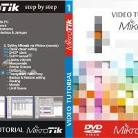 TUTORIAL KUMPULAN VIDEO MIKROTIK 1