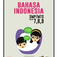 CD BAHASA BAHASA INDONESIA KELAS 7 8 9 SMP/MTs