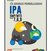 CD IPA KELAS 7 8 9 SMP/MTs