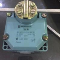LIMIT SWITCH XCR telemecanique