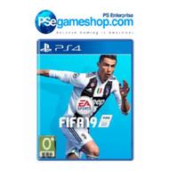 PS4 Fifa 19 (REG 3/english).