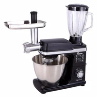 New  Oxone ox-857 Professional Mixer 3 in 1