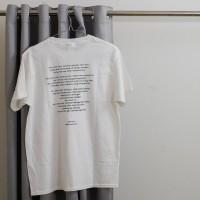 Habis Lelap, Terbit Menerjang T-Shirt